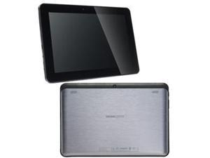 "10.1"" Android Tablet Metallic"