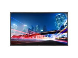 "NEC Display 40"" LED Backlit Professional-Grade Large Screen Display with Integrated Tuner"
