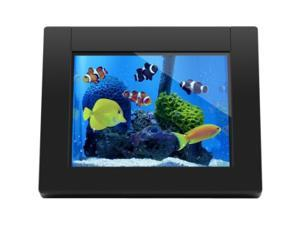 8 Equarium Digital Aquarium Includes Aqualense