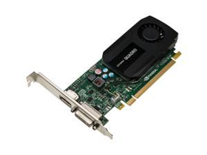 HP Quadro K420 J3G86AT 1GB 128-bit GDDR3 PCI Express 2.0 x16 Single slot, Low Profile Graphics Card
