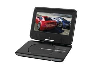 Portable DVD Player with 4 Hour Battery