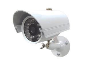 Speco Reverse Image Color Day/Night Bullet Marine Camera with IR LEDs (CVC-627MR)