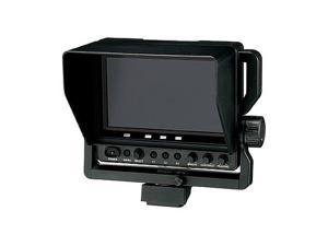 "Panasonic 7"" LCD color viewfinder"