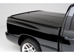 Undercover UC1066L-41 LUX SE Model Tonneau, Black,  GM