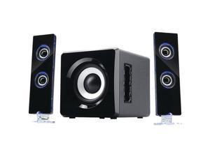 SYLVANIA SHTIB1046-BT Bluetooth(R) Speaker System