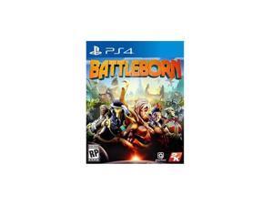 TAKE-TWO 47470 Battleborn  PS4