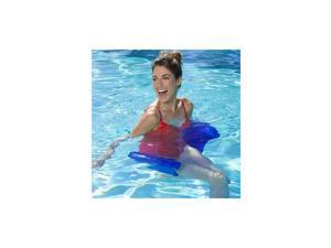 SWIMWAYS 63041 Aquaria Swim Seat 36x12x2.77
