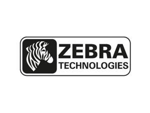 Zebra Mini USB cable with Ferrite for KR203 and KR403, 1.8m
