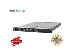 Lenovo System x x3550 M5 8869KTU 1U Rack Server - 1 x Intel Xeon E5-2699 v4 Docosa-core (22 Core) 2.20 GHz