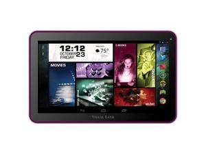 VISUAL LAND ME-10Q-16GB-PNK PRESTIGE ELITE 10Q 10IN 16GB
