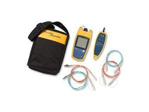 Fluke Networks Mulitmode Fiber Distance and Fault Locator