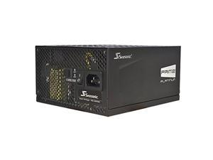 SEASONIC SSR-650PD Seasonic SSR-650PD PRIME 650W 80 PLUS Platinum ATX12V Power Supply