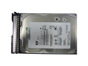 Hewlett-Packard 653952-001 KIT 600GB SAS 6GB/S 15K RPM LFF