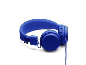 Urbanears Plattan Cobalt Headphones Mic Remote ZoundPlug 04090772