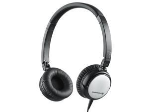 Beyerdynamic DTX 501p Portable Headphones Brand New Black Free Shipping DTX501p
