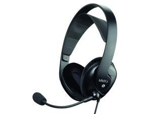 Beyerdynamic MMX 2 Gaming Gamer Multimedia USB Headset Headphone New