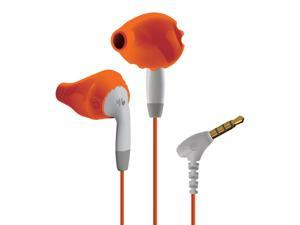 Yurbuds Inspire for Women Sport Running Earphones Earbuds Headphone Orange 10118