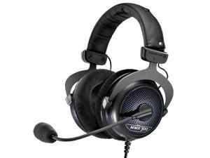 Beyerdynamic MMX 300 Gaming Multimedia Headset Headphone New Improved Model