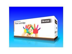 Premium Compatible High Yield Black Toner Cartridge for Brother TN450