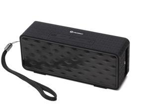 UtechSmart Portable Wireless Bluetooth Speaker with NFC function