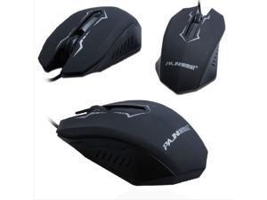 2014 NEW 1600DPI PAJNI M280 6D Optical Usb Gaming Mouse Laptop PC RAZER WOW CS CF FPS