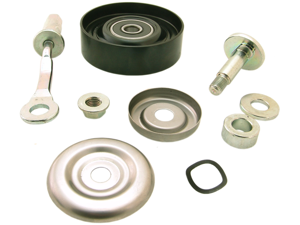 2001 Nissan Maxima Engine Timing Idler Pulley Newegg Com