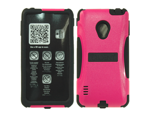 AEGIS by Trident Case - LG VS870 - PINK