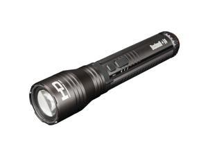 BUSHNELL 10T300HD 330-Lumen Rubicon HD Torch Flashlight