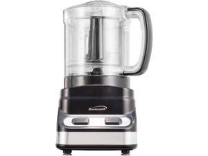 Brentwood  FP547  Black  3 Cup Food Processor