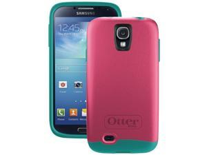 OTTERBOX 77-37351 Samsung(R) Galaxy S(R) 4 Symmetry Series(TM) Case (Teal Rose)