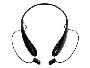 LG 60593405XP Tone Ultra(TM) Bluetooth(R) Stereo Headphones with Microphone (Black)
