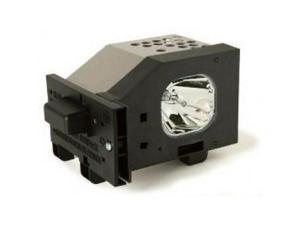 Lamp & Housing for the Panasonic PT-61DLX25 TV - 150 Day Warranty