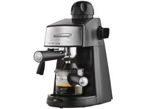 BRENTWOOD GA-125 Espresso & Cappuccino Maker