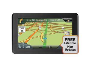 "MAGELLAN RM9400SGLUC RoadMate(R) 9400-LM 7"" GPS Navigator with Free Lifetime Maps"