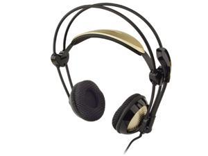 Stereo PC Computer Headphone Headset Microphone