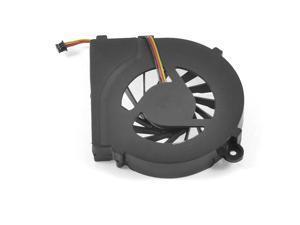 DC 5V 0.4A 3 Pin Brushless Motor Laptop CPU Cooling Fan for HP Compaq CQ42 G4 G42 G62 CQ62