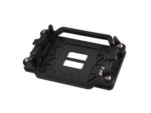 Black CPU Cooling Heatsink Fan Retention Retainer Bracket for AMD AM2 940