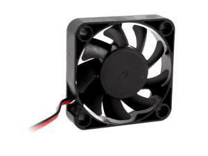 50mm DC 12V Computer VGA Video Card Cooling Sleeve Bearing Fan Heatsink Cooler