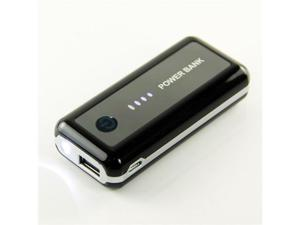 Portable 5600 mAh External Battery Power Bank for IPHONE 5/SAMSUNG GALAXY 4S/ SONY/HTC