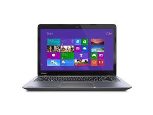 "Toshiba Satellite U845T-S4150 14"" Touch Notebook - Intel Ci5 1.8 GHz 8GB DDR3 500+32SSD Windows 8"
