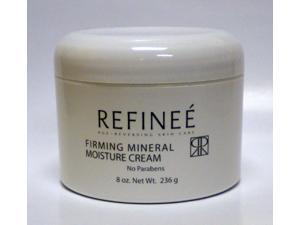Refinee Firming Mineral Moisture Cream 8 oz.