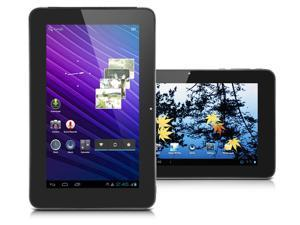 "SVP 7"" Android 4.0 Tablet PC with Google Play Store, A13 1.3GHz, 512 DDR3, Capacitive Touchscreen"