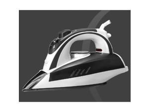 Milex Pro Master Steam Iron