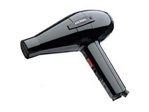 Elchim 2001 Professional Hair Dryer 2000 Watts - Black