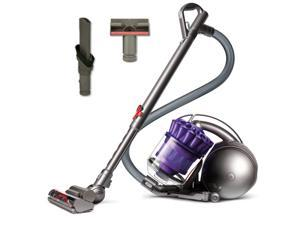 Dyson DC39 Animal Plus Refurbished Canister Vacuum