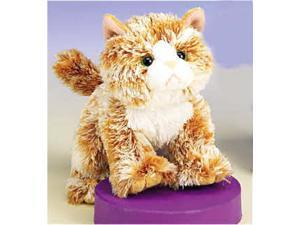 Melissa and Doug 7540 Trixie Orange Tabby