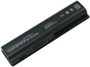 Superb Choice® 6-cell HP Compaq Presario cq61 cq70 10.8v4400mAh Laptop Battery