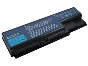 Superb Choice® 6-cell ACER AS07B72 Laptop Battery 11.1V