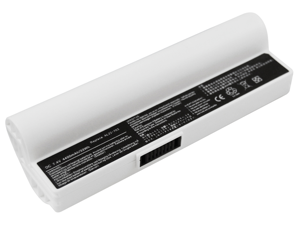 Superb Choice® 4-cell ASUS Eee PC 900-BK028 Laptop Battery