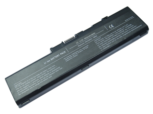 Superb Choice® 12-cell TOSHIBA Satellite P35-S6051 Laptop Battery